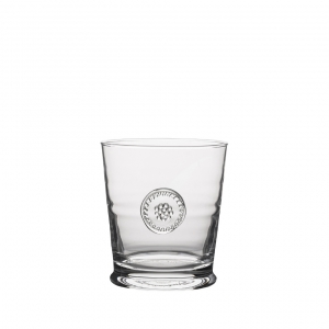 Berry & Thread Double Old Fashioned Glass Set of 4
