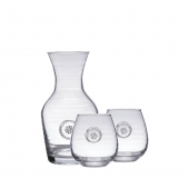 Berry & Thread Carafe & Red Wine Gift Set