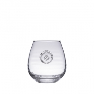 Berry & Thread Stemless Red Wine Glass Set of 4