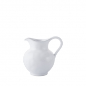 Quotidien White Truffle Creamer Set of 2