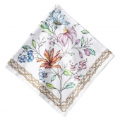 Floretta Napkin Set of 4