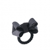 Tuxedo Black Napkin Ring Set of 4