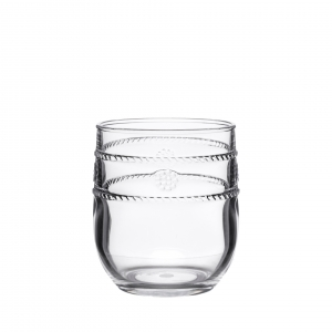 Isabella Acrylic Tumbler Set of 8