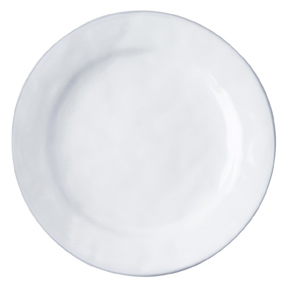 Quotidien White Truffle Dinner Plate Set of 4