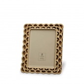 L'Objet Fortuny Papiro Small Photo Frame