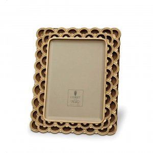 L'Objet Fortuny Papiro Medium Photo Frame