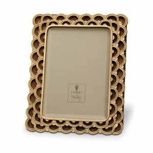 L'Objet Fortuny Papiro Large Photo Frame