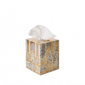 Distressed Tissue Box