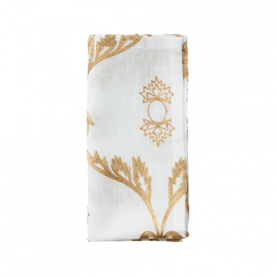 Wisteria Napkin Set of 4