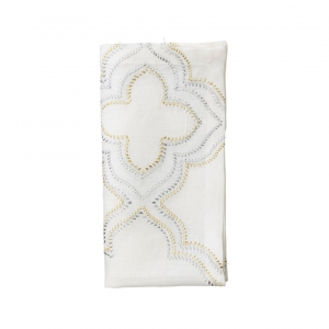Kim Seybert Tangier Napkin Set Of 4