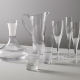 Kim Seybert Paillette White Wine Glass Set Of 4