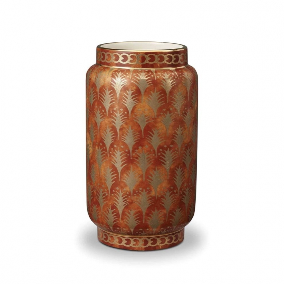 Fortuny Piumette Vase - Medium