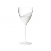 Vague Red Wine Glass Set of 4