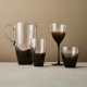 Kim Seybert Vague Highball Glass Set Of 4