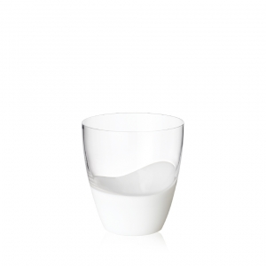 Vague Double Old Fashioned Set of 4