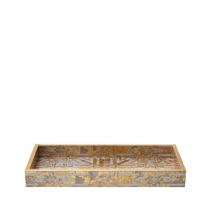 Kim Seybert Distressed Tray