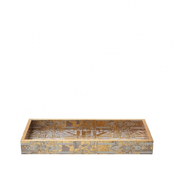 Distressed Tray