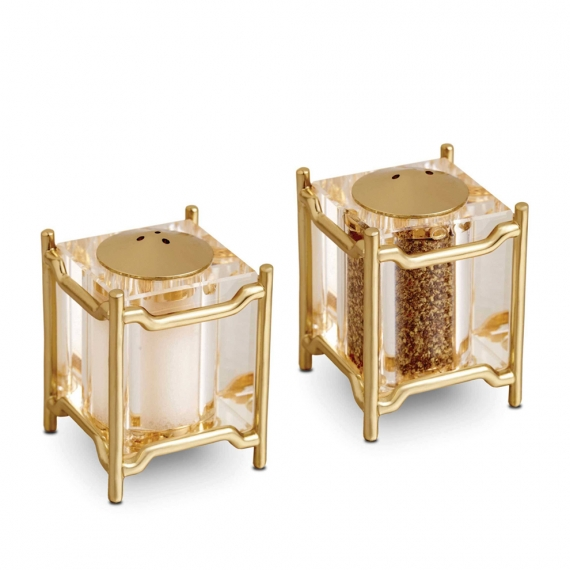 Han Spice Jewels Set of 2 - Gold