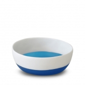 Two Color Cereal Bowl