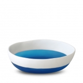 Tina Frey Two Color Vegetable Bowl