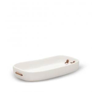 Water Bath Vanity Tray