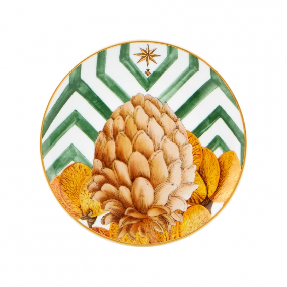Amazonia Bread and Butter Plate Set of 4