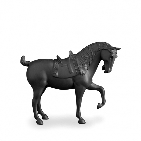 Horse Sculpture - Medium