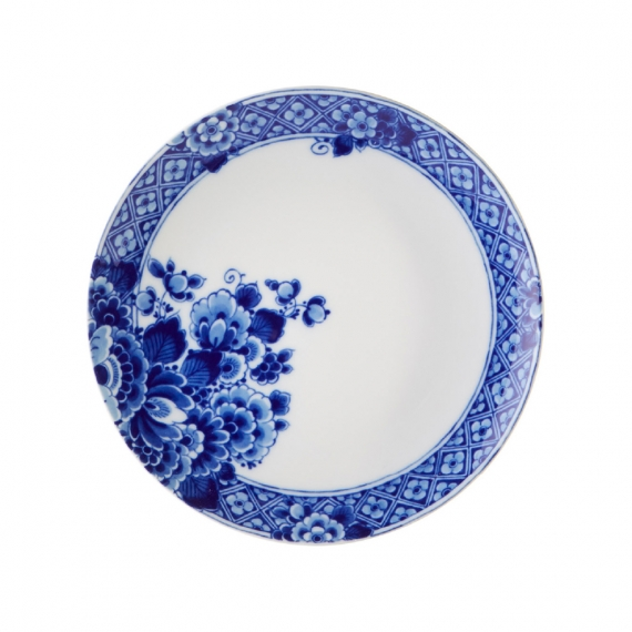 Blue Ming Bread and Butter Plate Set of 4