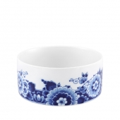 Vista Alegre Blue Ming Cereal Bowl Set Of 4 Blue