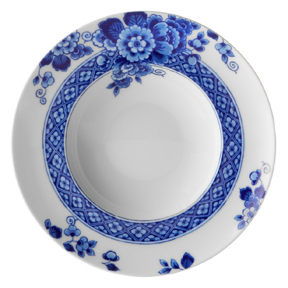 Blue Ming Soup Plate Set of 4