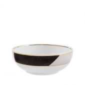 Vista Alegre Carrara Cereal Bowl Set Of 4 Multi