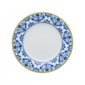 Vista Alegre Castelo Branco Bread And Butter Plate Set Of 4 Blue