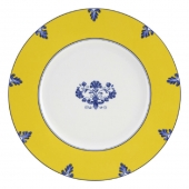 Castelo Branco Charger Plate Set of 2