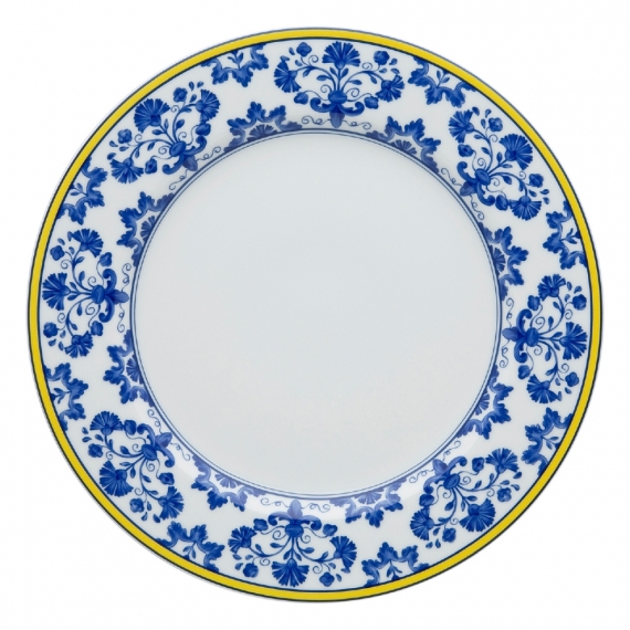 Castelo Branco Dinner Plate Set of 4