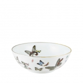 Butterfly Parade Nodle Medium Bowl Set of 4