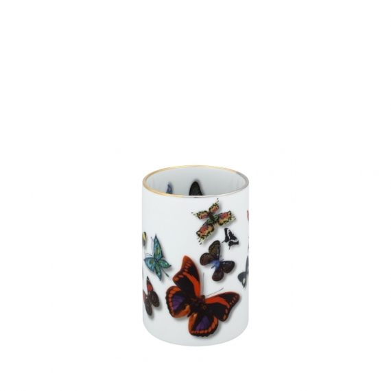 Butterfly Parade Pencil Holder