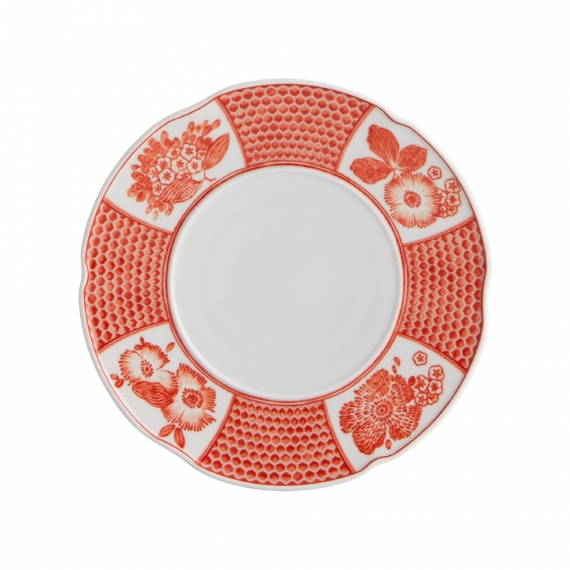 Coralina Bread and Butter Plate Set of 4