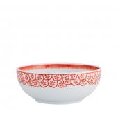 Coralina Cereal Bowl Set of 6