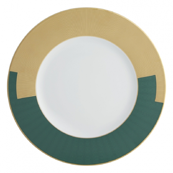 Emerald Charger Plate Set of 4