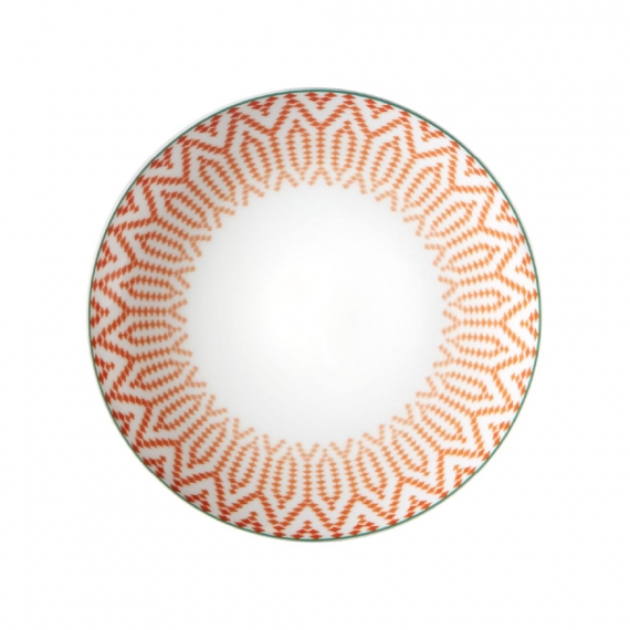 Fiji Bread and Butter Plate Set of 4