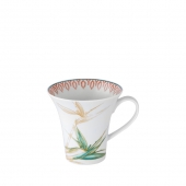 Vista Alegre Fiji Mug Set Of 4 Multi