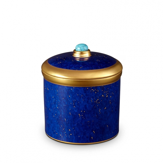 Lapis Scented Candle
