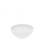 Vista Alegre Mar Cereal Bowl Set Of 4 White