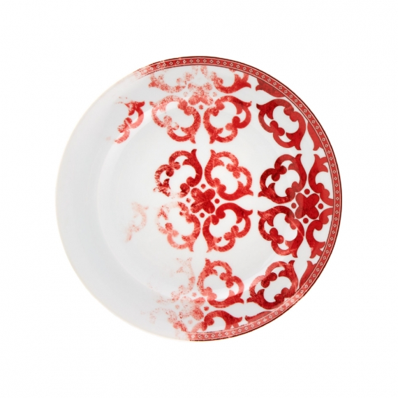 Timeless Dessert Plate Set of 4