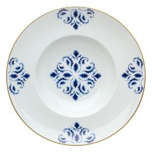 Transatlantica Soup Plate Set of 4