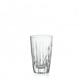Vista Alegre Fantasy Highball Set Of 4 Clear