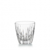 Vista Alegre Fantasy Old Fashion Set Of 4 Clear