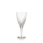 Vista Alegre Fantasy Water Goblet Set Of 4 Clear