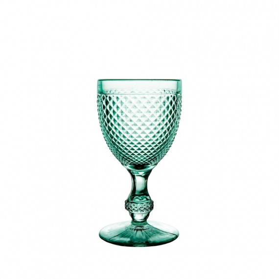 Bicos Set with 4 Water Goblets