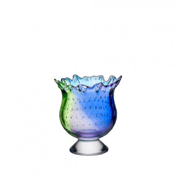 Poppy Bowl and Votive Small